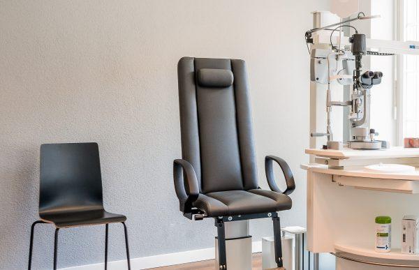 Augenarzt Praxis